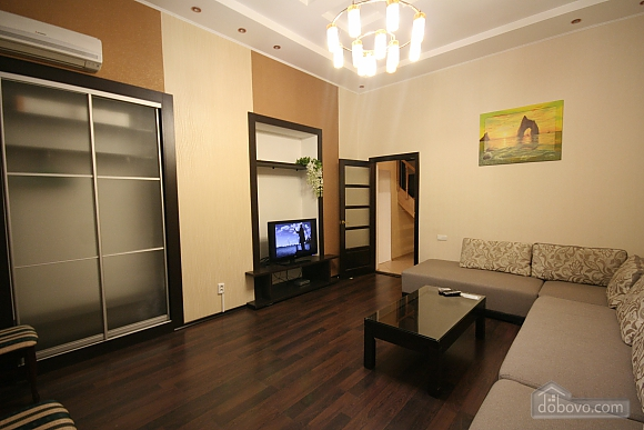Two Bedrooms and two Bathrooms, Deux chambres (80725), 003
