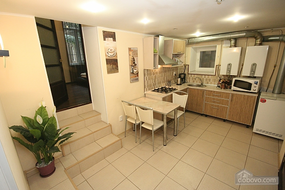 Two Bedrooms and two Bathrooms, Deux chambres (80725), 014