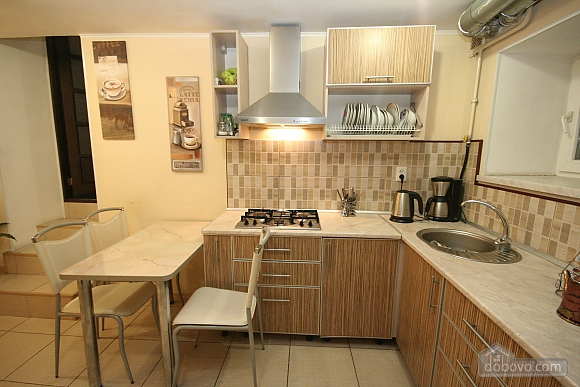 Two Bedrooms and two Bathrooms, Deux chambres (80725), 015