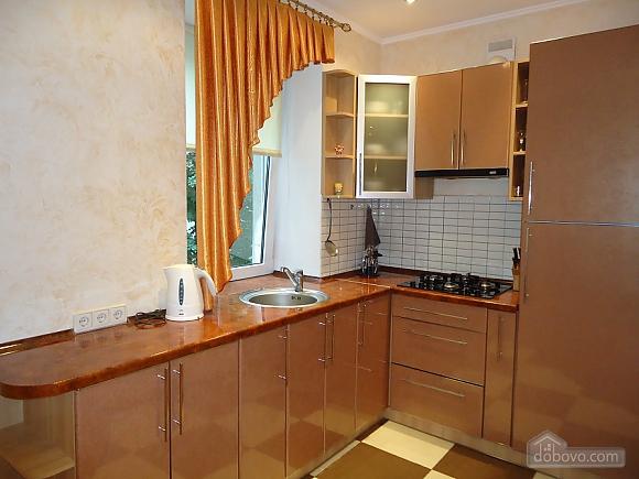 Comfortable apartment on Triokhsviatytelska, One Bedroom (13308), 005