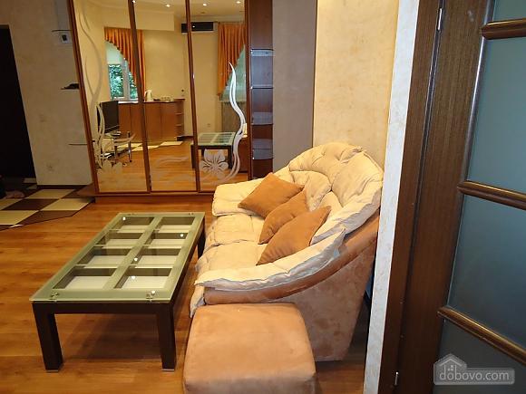 Comfortable apartment on Triokhsviatytelska, One Bedroom (13308), 006