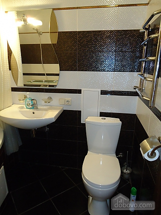 Comfortable apartment on Triokhsviatytelska, One Bedroom (13308), 008