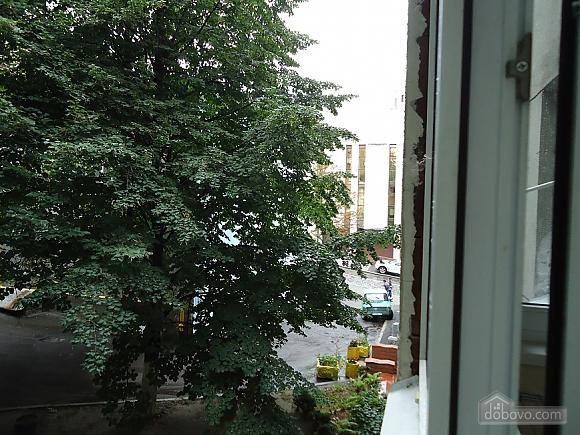 Comfortable apartment on Triokhsviatytelska, One Bedroom (13308), 009