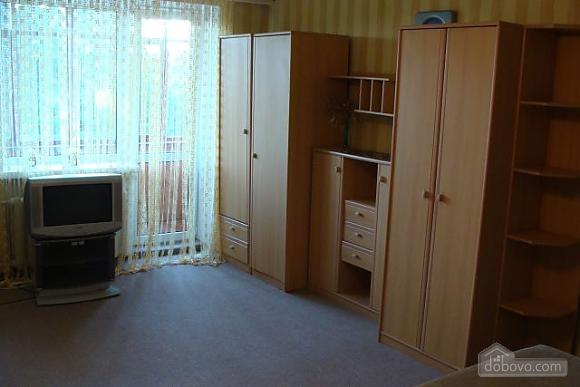Затишна квартира у центрі з Wi-Fi, 1-кімнатна (36286), 002