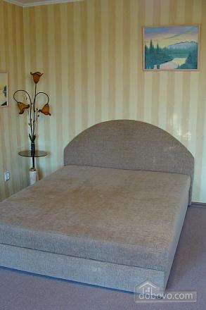 Затишна квартира у центрі з Wi-Fi, 1-кімнатна (36286), 001