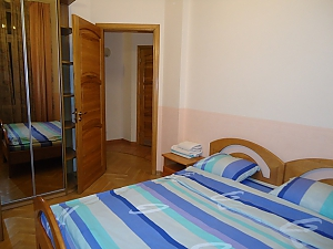 Comfortable apartment in the city center, One Bedroom, 001