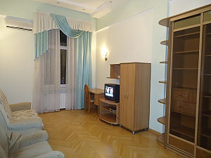 Comfortable apartment in the city center, One Bedroom, 004