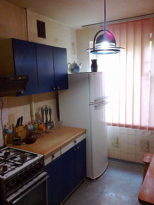 Apartment on Kalinovaya, Two Bedroom, 002