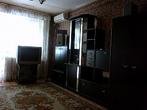 Apartment on Kalinovaya, Two Bedroom, 001