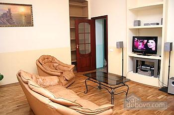 Apartment with a renovation near Zoloti Vorota, Un chambre (81516), 001