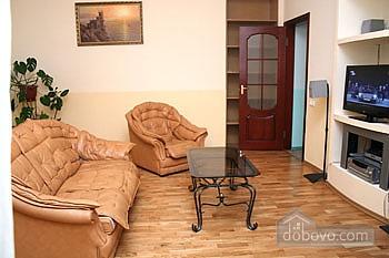 Apartment with a renovation near Zoloti Vorota, Un chambre (81516), 002