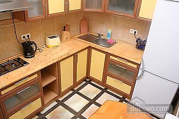 Apartment with a renovation near Zoloti Vorota, Un chambre (81516), 007