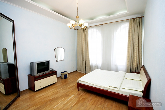 Apartment with a renovation near Zoloti Vorota, Un chambre (81516), 005