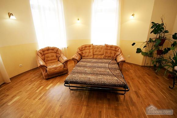 Apartment with a renovation near Zoloti Vorota, Un chambre (81516), 003