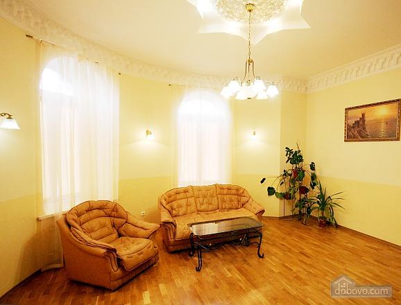 Apartment with a renovation near Zoloti Vorota, Un chambre (81516), 004