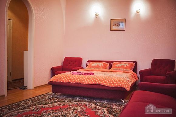 Квартира біля метро Ботанічний Сад, 1-кімнатна (36681), 001