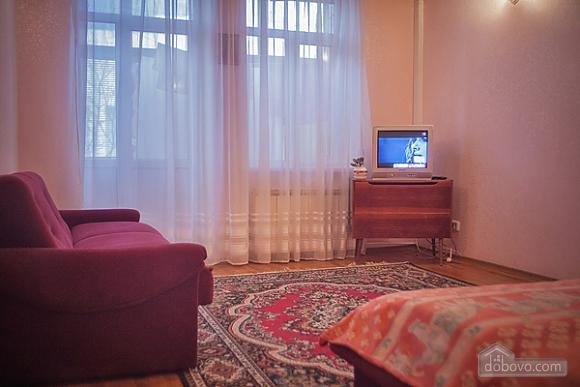 Квартира біля метро Ботанічний Сад, 1-кімнатна (36681), 002