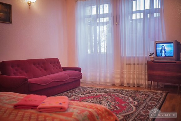 Квартира біля метро Ботанічний Сад, 1-кімнатна (36681), 004