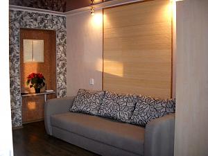 Стильна квартира з видом на Дніпро, 1-кімнатна, 001