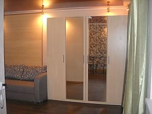 Стильна квартира з видом на Дніпро, 1-кімнатна, 002