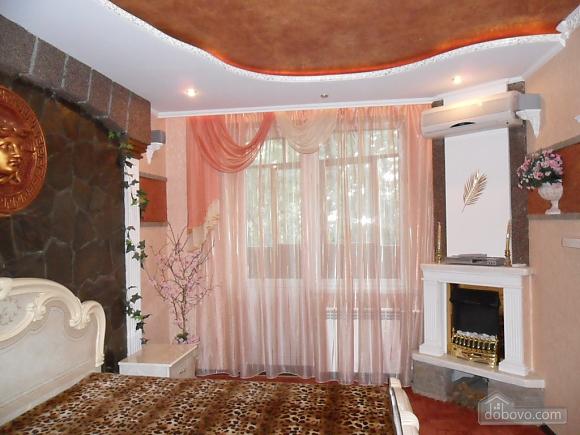 Шикарна квартира, 1-кімнатна (37407), 002