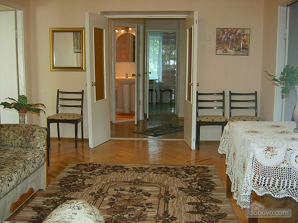 Apartment near to Kreschatyk, Tre Camere (82439), 001
