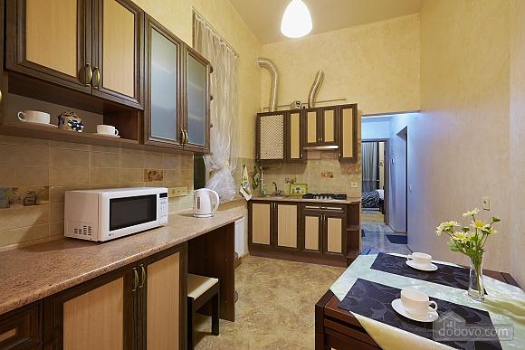 Квартира в історичному центрі, 1-кімнатна (60055), 010