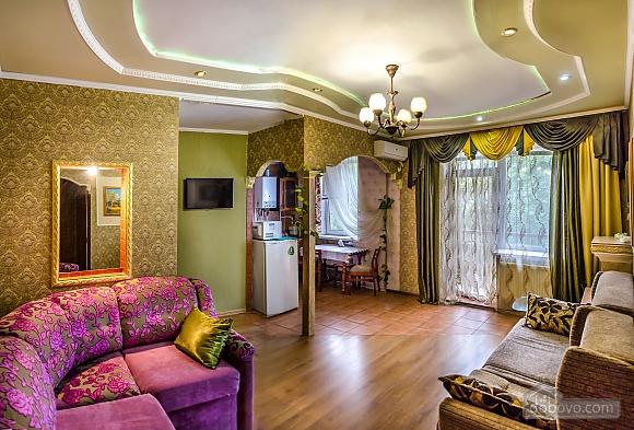 Квартира возле парка им. Ленина, 3х-комнатная (82900), 001