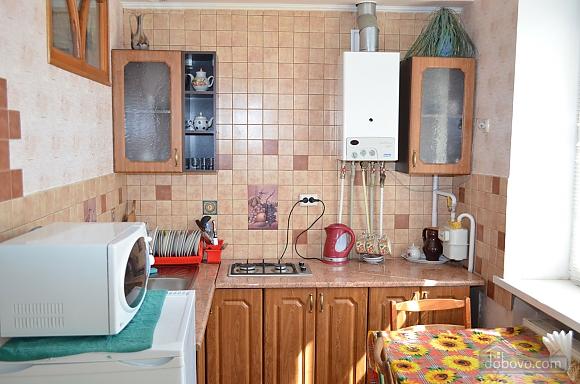 Квартира возле парка им. Ленина, 3х-комнатная (82900), 003