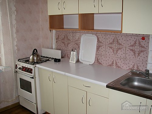 Separate apartment near metro station, Studio (83428), 004