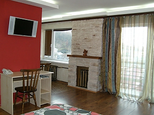 Apartment on Podil, Monolocale, 003