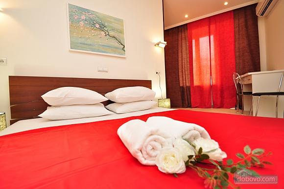 Уютная студио на Бессарабке., 1-комнатная (61109), 007