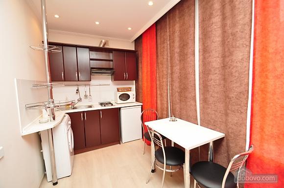 Уютная студио на Бессарабке., 1-комнатная (61109), 002