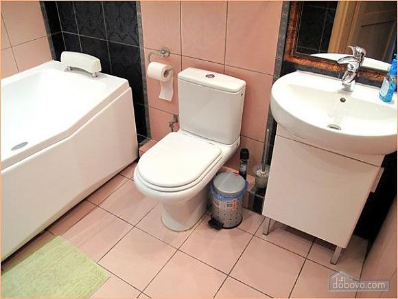 Квартира біля Бессарабки, 1-кімнатна (61241), 005