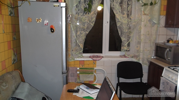 Apartment near Boryspil airport, Zweizimmerwohnung (38923), 012