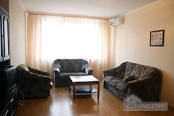 Apartment in a new building on Lukianivka, Studio (39054), 001