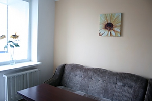 Apartment in a new building on Lukianivka, Monolocale, 002