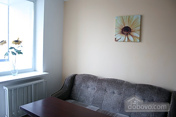 Apartment in a new building on Lukianivka, Studio (39054), 002