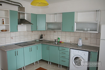 Apartment in a new building on Lukianivka, Studio (39054), 003