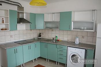 Квартира в новобудові на Лук'янівці, 1-кімнатна (39054), 003