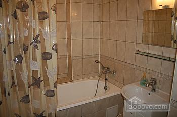 Квартира в новобудові на Лук'янівці, 1-кімнатна (39054), 005