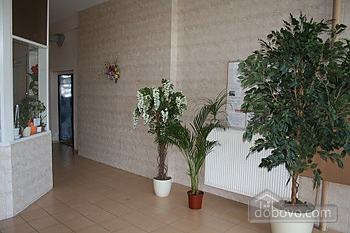 Apartment in a new building on Lukianivka, Studio (39054), 007