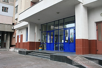 Apartment in a new building on Lukianivka, Studio (39054), 009