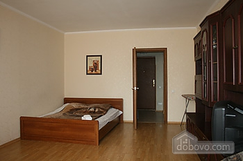 Apartment in a new building on Lukianivka, Studio (39054), 010
