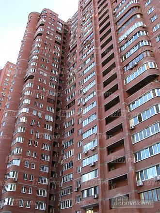 Квартира біля метро Позняки, 2-кімнатна (39318), 003