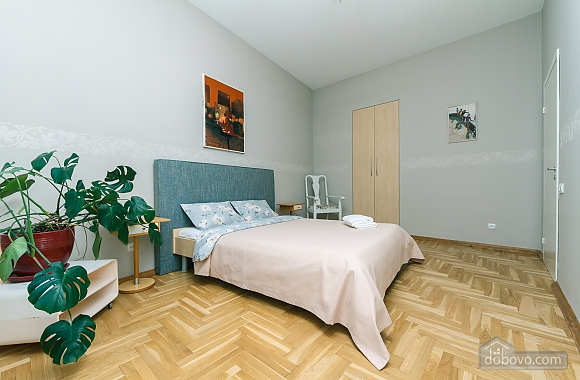 Jacuzzi and sauna, Trois chambres (85339), 008