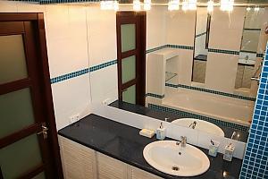 Monroe apartments, Una Camera, 002