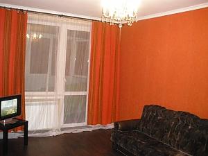 Monroe apartments, Una Camera, 001