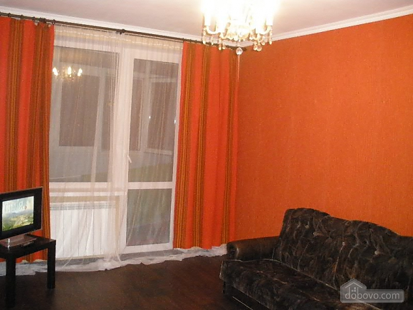 Апартаменты Монро, 2х-комнатная (85405), 001