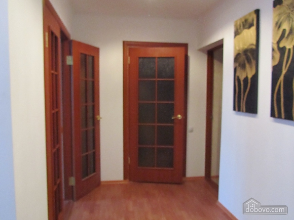 Apartment with separate rooms, One Bedroom (85471), 002